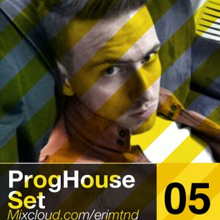 ProgHouse Set#005 (24.04.13)