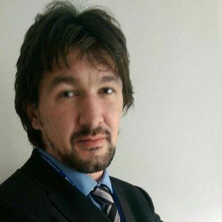 Rodrigo Rodriguez of the Spanish Food Supplier on the Business Eye DSFM