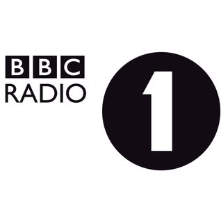 Simon Patterson - BBC Radio 1's Residency - 27.03.2014
