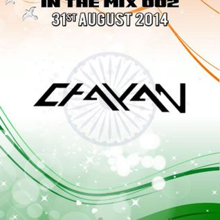 Chayan Roy - #Indiainthemix02 by Trancehub on Afterhours FM