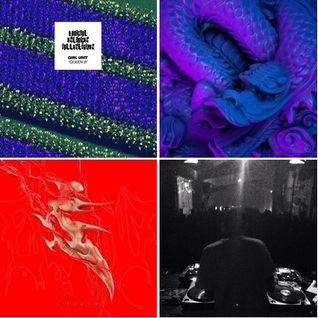 BTTB 2016-10-06 // #500 // Om Unit + DJ Rashad + Scott Garcia + Bukez Finezt + Coldcut +++