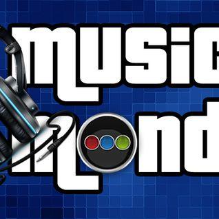 Music Monday Mix (Triple M)