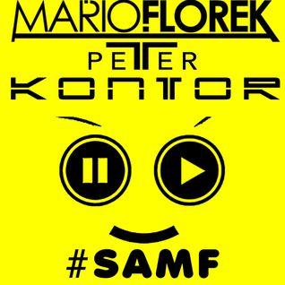 Mario Florek & Peter Kontor live @ Spring Awakening Music Festival #SAMF 2014
