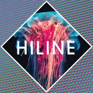 Black & Blunt - Hiline mix - August 2013