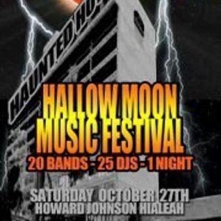 HallowMoon Fest