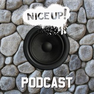 NICE UP! Podcast - July 2015
