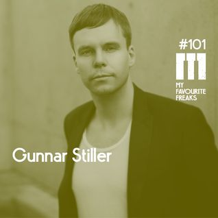 My Favourite Freaks Podcast # 101 Gunnar Stiller