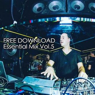 Liquid Soul Essential Mix Vol.5