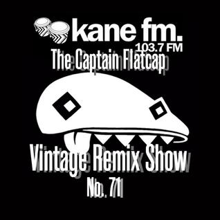 KFMP: Vintage Remix Show - Show 71 22-04-2016