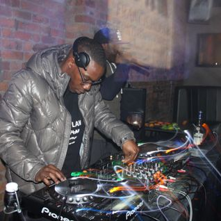 UK Funky House (13-9-09) @TwistaDJ & @TheDappaMC on Radio
