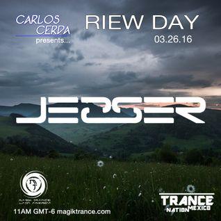 Jesser @ RIEW Day (03.26.16)