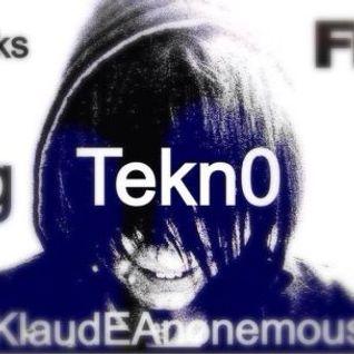 Techno Facility W/ Klaude Anonemous Show #001