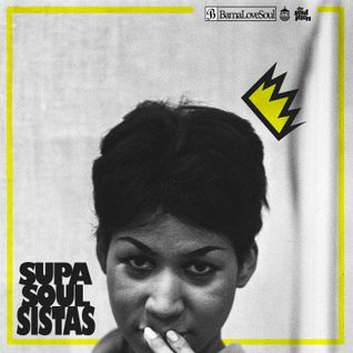 DJ Rahdu - Supa Soul Sisters