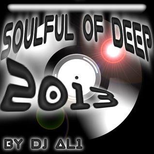SOULFUL OF DEEP 2013 VOL 5