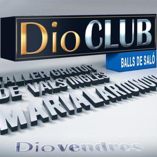 DIOvendres. Sessió de Balls de Saló (24/01/14)