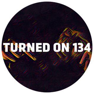 Turned On 134: Dimitri From Paris, Andrés, Steve Bug, Lee Burridge, Bicep, Krywald & Farrer