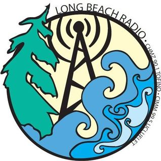 Dan Lewis from Friends of Clayoquot Sound on Long Beach Radio - July 3, 2012