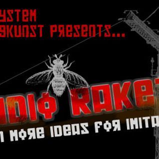 Radio Raketa – Even More Ideas For Imitators #1
