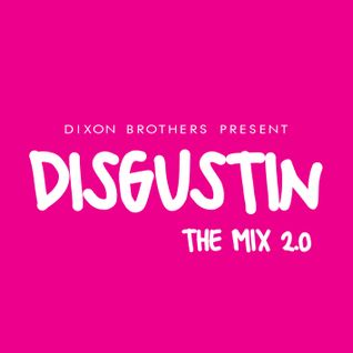 DISGUSTIN: THE MIX 2.0