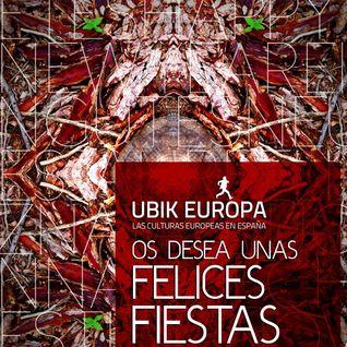 Ubik Europa - Los mejores temas del año 2011 (Part 2)