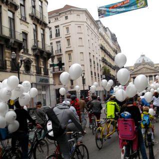 Radio X - The MAD Bike Parade