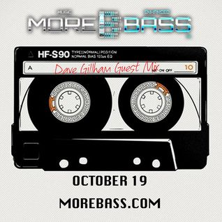 More Bass Quick Mix #01