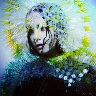 Bjork - Stonemilker (Tony Dominguez Remix 2015)