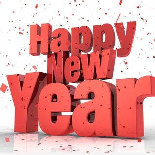 DJ REI - New Year Present January 2016 (Electro, Progressive)