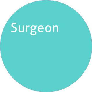 Surgeon - Live At Rinse FM (London) - 14-Aug-2013