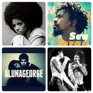 Episodes #147 (a shot of EclecticSoulJazz with Melba Moore, Quincy Jones, AlunaGeorge & more)