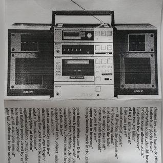 DJ Soulsonic - Sonic Boom Box