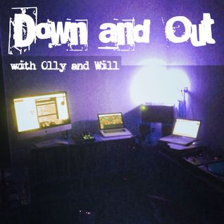 Down and Out with Olly and Will Episode 4
