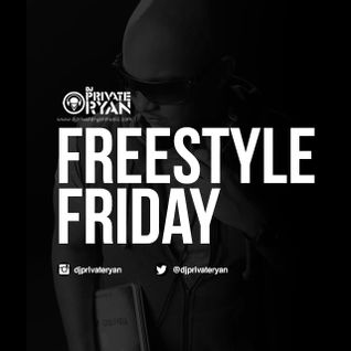 Private Presents Freestyle Fridays Nostalgia the Lost Tapes (90s Hip Hop & R&B)
