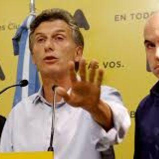 Gabriela Cerruti en Radio Nacional sobre la denuncia penal a Mauricio Macri