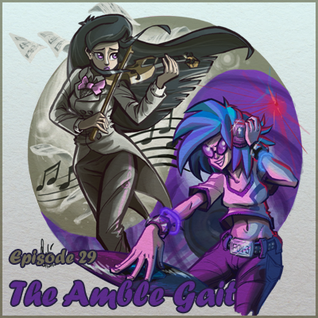 The Amble Gait - Episode 29