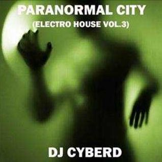 Paranormal City (ElectroHouse VOL.3)