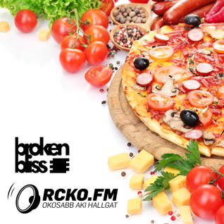 Broken Bliss @ RCKO.FM - Episode 48 - DSH