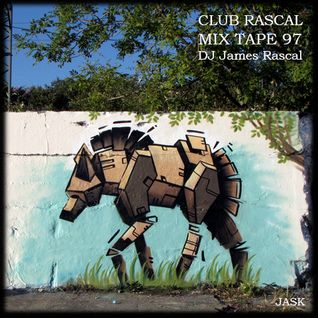 Club Rascal Mix Tape 97