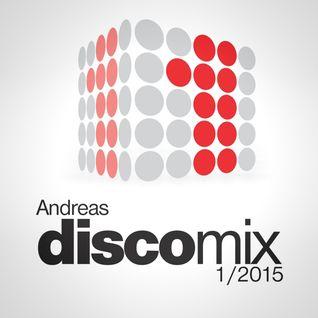 Andreas Discomix 1/2015