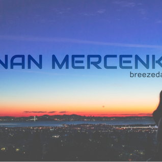 Sinan Mercenk - Breezedays Summer Mixtape - Edition II