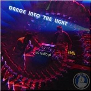 69db and MC Tablloyd - Dance into the light live 2000