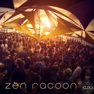 Zen Racoon - Live @ Klika Of Happiness