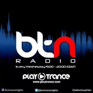 BTN Radio 43 - mixed by Aïda