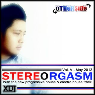 xdj - stereorgasm vol. v may 2012