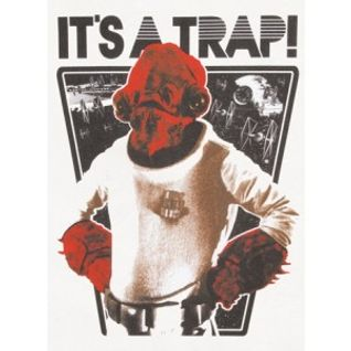 Friday The Trap-Teenth
