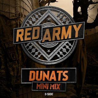 Dunats Red Army Mini-Mix