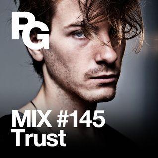 PlayGround Mix 145 - Trust