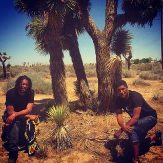 "[HMD] - ""High Desert Bush Mix"" Dj Kwaku & Dj Lyf"