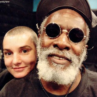 Sinead O'Connor with Sly and Robbie special guest Burning Spear NYC 09 december 2005