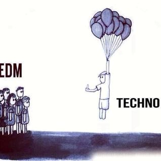 Techno Mix July 2014